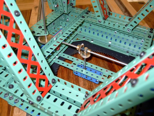 Meccano Society of Scotland